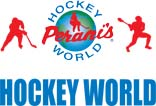 Perani's Hockey World Logo